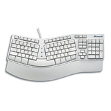 Microsoft Natural Elite Keyboard