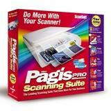 Nuance Communications, Inc 31-09683-00 Pagis Pro Millennium Scanning Suite