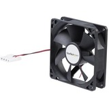 StarTech.com 92x25mm Dual Ball Bearing Computer Case Fan w/ LP4 Connector FANBOX92