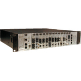 Transition Networks Redundant DC Power Supply