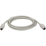 Tripp Lite Mouse/Keyboard Extension Cable - P222010