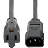 P002-002 - Tripp Lite Power Converter Cable