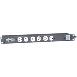 Tripp Lite Power Strip 120V AC RS1215-HG