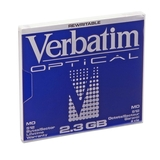 "Verbatim 5.25"" Magneto Optical Media 91203"