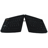 Goldtouch Goldtouch Ergonomic Adjustable Keyboard Black PC USB by Ergoguys