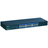 TRENDnet TEG-S240TX 24-Port Gigabit Ethernet Switch