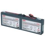 APC Replacement Battery Cartridge #18 RBC18