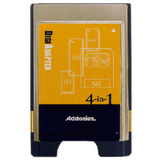 Addonics 4-in1 Digi Adapter