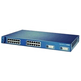 Cisco Systems, Inc WS-C3524-PWR-XL-EN Catalyst 3524-PWR XL Ethernet Switch