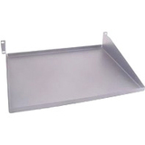 Liebert Flush-mount shelf for 19