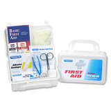 PhysiciansCare First Aid Kit - 25001