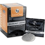 JAVA Hazelnut Creme Coffee Pod
