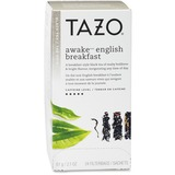 Starbucks Tazo Awake Black Tea 24 ct