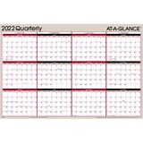 Visual Organizer Classic Series Quarterly Organizer