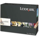 Lexmark Black Standard Yield Return Program Toner Cartridge