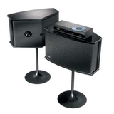 Bose Corporation PS-6 PS-6 Pedestal Stand for Speakers