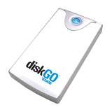 EDGE DiskGO! 100 GB External Hard Drive