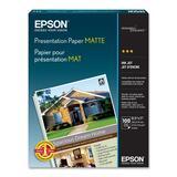 Epson Inkjet Paper S041062-F