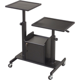 Balt Pro-View Projection Stand - Black