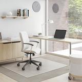 Deflect-o SuperMat Medium Weight Chair Mat CM14243