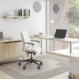 Deflect-o SuperMat Medium Weight Chair Mat CM14433F