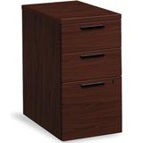 HON 10500 Series Mobile Box/Box/File Pedestal 105102NN