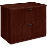 Basyx by HON BW Series Two Drawer Lateral File BW2170NN