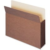Smead 73380 Redrope TUFF Pocket File Pockets