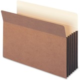 Smead 74390 Redrope TUFF Pocket File Pockets 74390