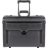 "BND456110BLK - Bond Street Carrying Case for 17"" Notebook -..."