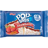 Kellogg's Pop Tarts Toaster Pastries