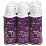 Compucessory Power Duster Plus Cleaning Spray 24310