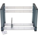 55300 - Compucessory CD/DVD Rack