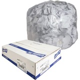 Genuine Joe Clear Trash Can Liners 01013