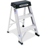 Werner 150B Step Stool Ladder