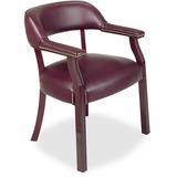 Lorell Traditional Captain Side Chair - 60600