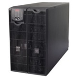 APC Smart-UPS RT 8kVA Tower/Rack-mountable UPS SURT8000XLT