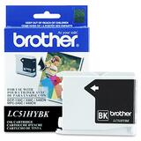 Brother Black High Capacity Ink Cartridge