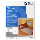 Elite Image Full Sheet Laser Label