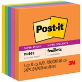 Post-it Super Sticky Ultra Note