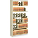 Tennsco Shelving Starter Unit & Add-on Shelves