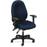 Basyx by HON VL630 High Back Task Chair VL630VA90