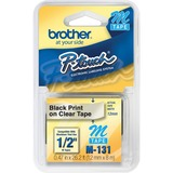 Brother P-Touch Non-Laminated Tape