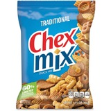 Advantus Traditional Snack Size Chex Mix - SN11603