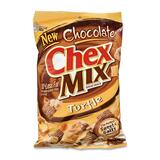 Advantus Chocolate Turtle Chex Mix
