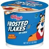 Kellogg's Frosted Flakes in a Cup Cereal - 01468
