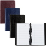 Rediform Assorted Wirebound Notebook