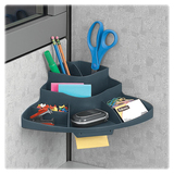 Fellowes Partition Additions Corner Organizer