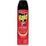 JohnsonDiversey Raid Ant and Roach Killer - 94400