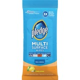 JohnsonDiversey Pledge Multi Surface Wipe